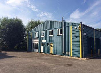 Thumbnail Warehouse for sale in Unit E4-E5, Hilton Park, East Wittering, West Sussex