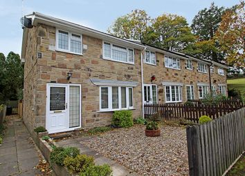 Thumbnail 3 bed town house to rent in Grange Road, Dacre Banks, Harrogate