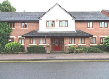 Thumbnail Flat for sale in Station Road, Oakham
