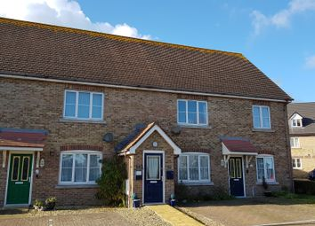Thumbnail 2 bed flat for sale in Lloyd Terrace, Chickerell Road, Chickerell, Weymouth