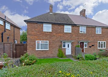 Hartforde Road, Borehamwood WD6. 3 bed semi-detached house
