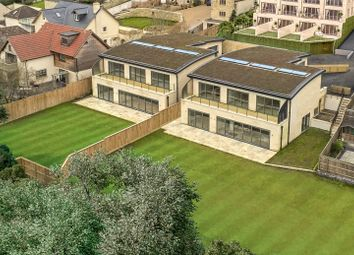 Thumbnail 5 bed detached house for sale in Millennium Rise, 148A London Road West, Bath