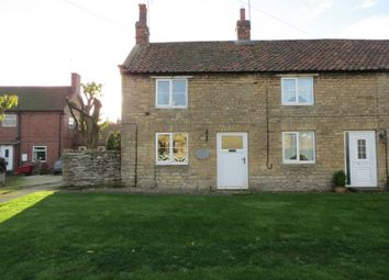 Thumbnail 2 bed cottage to rent in Wandale Cottages, Bulmer