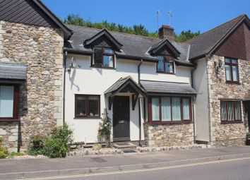 Thumbnail 2 bed terraced house for sale in Townsend, Beer, Seaton