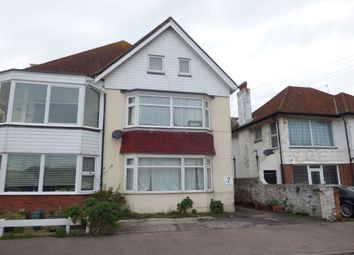 Thumbnail 1 bed flat to rent in Victoria Road South, Bognor Regis