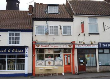 Thumbnail Retail premises for sale in 5 Market Lane, Barton Upon Humber, North Lincolnshire