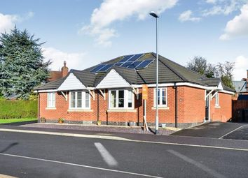 Thumbnail 2 bed bungalow for sale in Brandon Walk, Sutton-In-Ashfield, Nottinghamshire, Notts