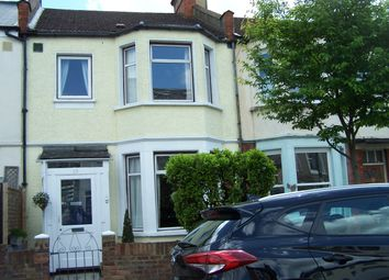 Thumbnail 3 bed terraced house for sale in Green Lane, Penge, London