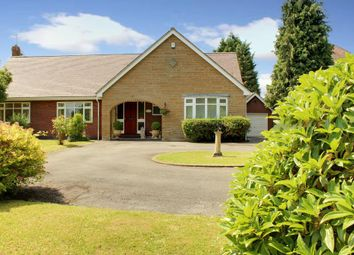 Thumbnail 3 bed detached bungalow for sale in Harland Way, Cottingham