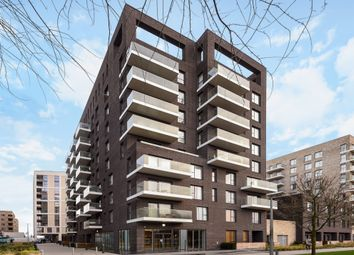 Thumbnail 2 bed flat for sale in East Parkside, Greenwich Peninsula SE10, London,