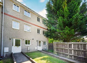 Thumbnail 4 bed end terrace house for sale in Broadfields, Brighton