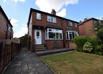 Thumbnail 2 bed semi-detached house for sale in Ring Road, Farnley, Leeds, West Yorkshire