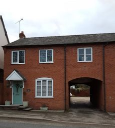 Thumbnail 3 bed semi-detached house for sale in Wigmore, Herefordshire
