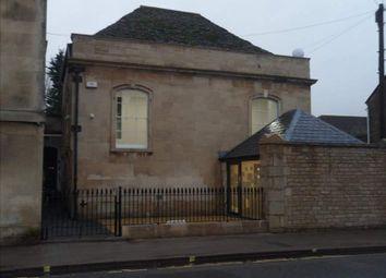 Thumbnail Serviced office to let in King Street, Melksham