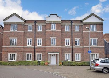 Thumbnail 2 bed flat for sale in Whyke Marsh, Chichester, West Sussex