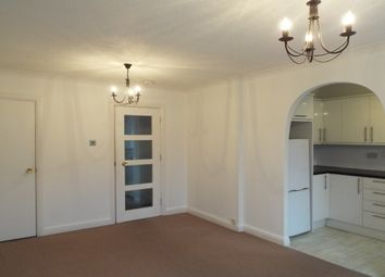 Thumbnail 1 bed flat to rent in Swan Mews, Swan Road, Lichfield
