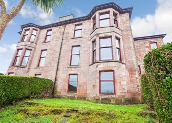 Thumbnail 1 bedroom flat for sale in Ashgrove Avenue, Gourock, Inverclyde