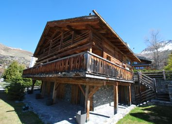Thumbnail 7 bed chalet for sale in Verbier, Valais, Switzerland