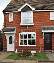 Thumbnail 2 bed end terrace house for sale in Percival Drive, Harbury