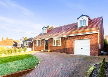 Thumbnail 4 bed detached house for sale in Summer Lane, Royston, Barnsley