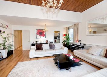 Thumbnail 2 bed flat for sale in Burwood Place, London, London