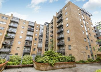 Thumbnail 1 bedroom flat to rent in Moore House, Cassilis Road, Canary Wharf, London, UK