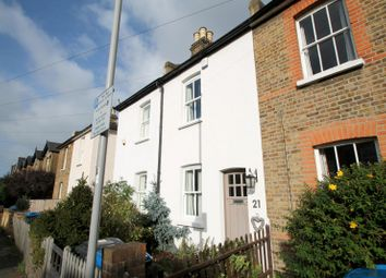 Thumbnail 2 bed cottage to rent in Bearfield Road, Kingston Upon Thames