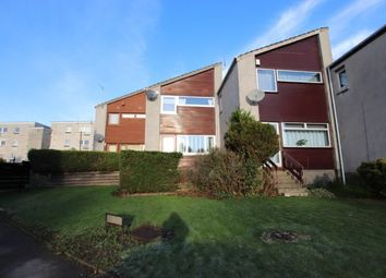 Thumbnail 2 bed terraced house to rent in Craigie Drive, Dundee