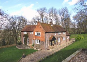 Thumbnail 4 bedroom property to rent in Moneybury Hill, Berkhamsted