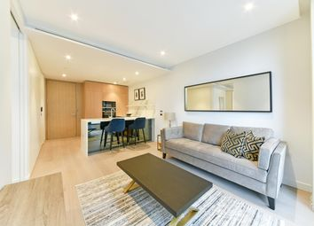 Thumbnail 1 bed flat to rent in 10 Park Drive, Wood Wharf, Canary Wharf