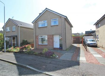 Thumbnail 3 bed detached house for sale in Shields Loan, Lanark