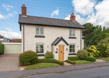 Thumbnail 4 bed detached house to rent in Weeford Road, Sutton Coldfield, West Midlands