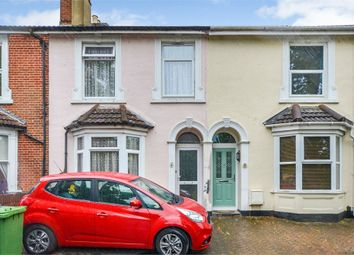 3 bed terraced house for sale in Peartree Road, Southampton, Hampshire SO19
