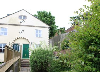 Thumbnail 3 bedroom semi-detached house for sale in Park Street, Hungerford