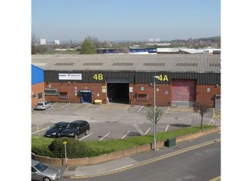 Thumbnail Warehouse to let in Units 4A And 4B, Olympia Trading Estate, Gelderd Lane, Leeds, West Yorkshire, UK