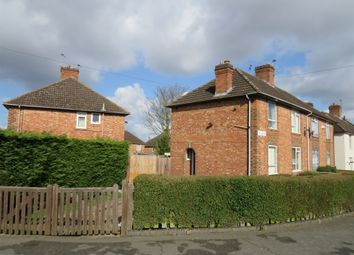 Thumbnail 3 bedroom semi-detached house for sale in The Newry, Off Saffron Lane, Leicester