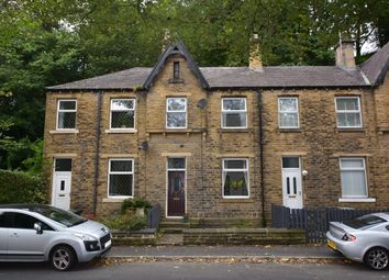 2 bed terraced house for sale in Meltham Road, Big Valley, Huddersfield HD4