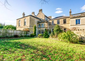 Greenway Lane, Bath, Somerset BA2. 3 bed terraced house for sale