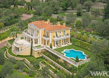 Thumbnail 5 bed detached house for sale in Villefranche-Sur-Mer, Provence-Alpes-Cote Dazur, France