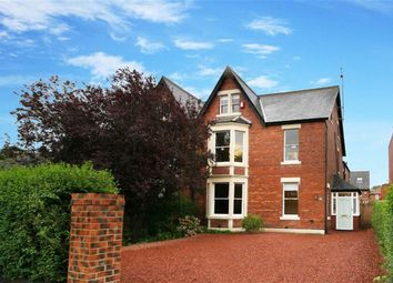 Thumbnail 7 bed semi-detached house for sale in Marine Avenue, Whitley Bay, Tyne And Wear