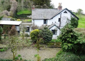 Thumbnail 2 bed semi-detached house for sale in 2, Malt House Cottage, Kerry, Newtown, Powys