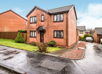 Thumbnail 4 bedroom detached house for sale in Southfield Road, Balloch, Cumbernauld