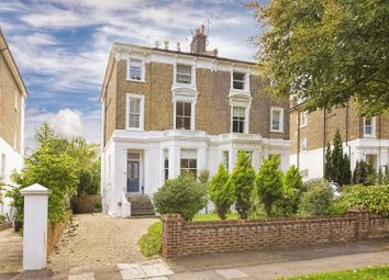 Thumbnail 1 bed flat for sale in Spencer Road, Chiswick, London