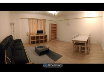 Thumbnail 3 bed flat to rent in Vauxhall Bridge Road, London