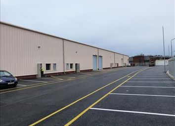 Light industrial to let in Empire Industrial Estate, Hathaway Close, Ulverscroft Road, Leicester LE4
