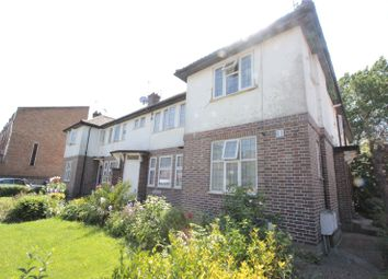 Thumbnail 2 bedroom maisonette for sale in Chalkhill Road, Wembley