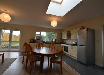 Thumbnail 5 bed semi-detached house to rent in Queens Road, Clarendon Park