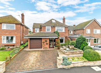 4 bed detached house for sale in Beechmore, Moore, Warrington WA4