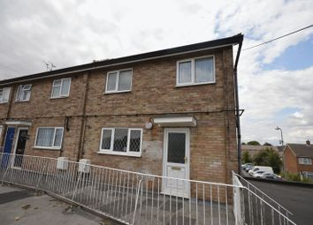 Thumbnail 3 bed end terrace house to rent in Hillborough Crescent, Houghton Regis, Dunstable