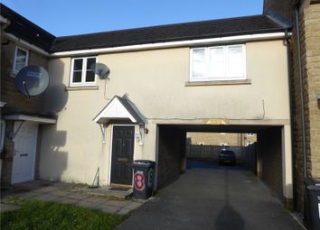 Thumbnail 1 bed flat to rent in Worsted Close, Pellon, Halifax